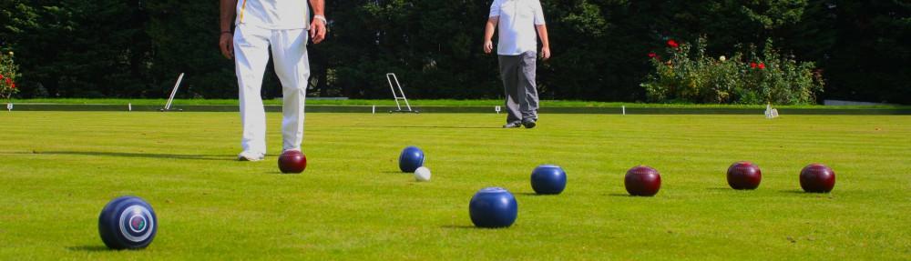 Finsbury Park Bowls Club